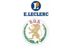 COUPE LECLERC / SGS SAGE
