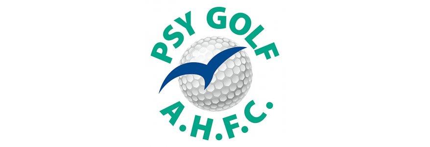 Psy Golf