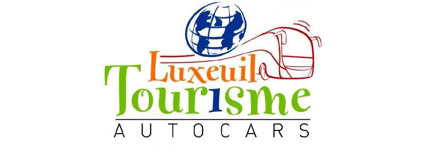 Luxeuil Tourisme